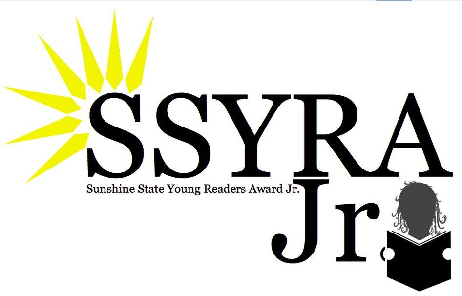 Sunshine State Young Readers Award JUNIOR – Media Center
