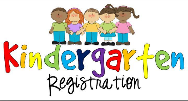 Image result for kindergarten registration clip art